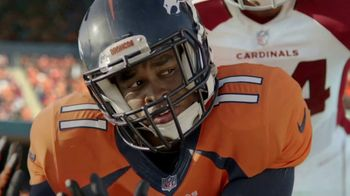 Tide TV Spot, 'Broncos Tidelight: A Thursday Night Tide Ad' Featuring Troy Aikman - Thumbnail 4