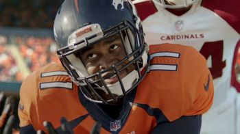 Tide TV Spot, 'Broncos Tidelight: A Thursday Night Tide Ad' Featuring Troy Aikman - Thumbnail 5
