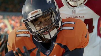 Tide TV Spot, 'Broncos Tidelight: A Thursday Night Tide Ad' Featuring Troy Aikman - Thumbnail 7
