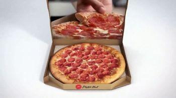 Pizza Hut $5 Lineup TV Spot, 'Speechless' - Thumbnail 2