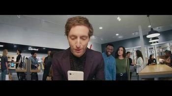 Verizon Unlimited TV Spot, 'Unboxing' Featuring Thomas Middleditch - Thumbnail 3