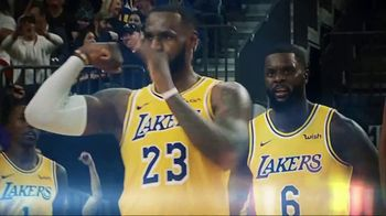 NBA App TV Spot, 'Everyone's Winning' Featuring LeBron James, James Harden, Kevin Durant, Stephen Curry, Joel Embiid, Anthony Davis, Paul George - Thumbnail 1
