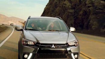 2019 Mitsubishi Crossovers TV Spot, 'United by Rhythm' [Spanish] [T2]