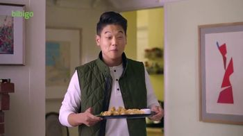 Bibigo TV Spot, 'Korean Dumplings and Wontons' - 57 commercial airings