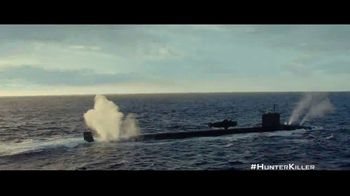 Hunter Killer - Alternate Trailer 5
