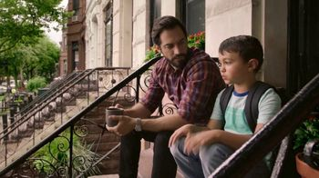Cognizant TV Spot, 'First Day of School'