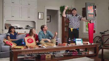 Pizza Hut $5 Lineup TV Spot, 'Best Sides'