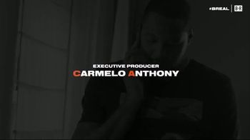 Bleacher Report TV Spot, 'BReal with Bleacher Report' Featuring Carmelo Anthony - Thumbnail 7