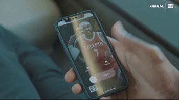 Bleacher Report TV Spot, 'BReal with Bleacher Report' Featuring Carmelo Anthony - Thumbnail 1