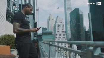 Bleacher Report TV Spot, 'BReal with Bleacher Report' Featuring Carmelo Anthony - Thumbnail 3