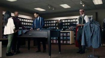 Men's Wearhouse TV Spot, 'BOGO: Stock Up for Fall' - Thumbnail 1