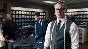 Men's Wearhouse TV Spot, 'BOGO: Stock Up for Fall' - Thumbnail 4