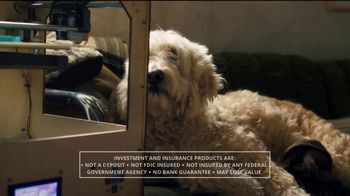 Chase Private Client TV Spot, 'Courage' - Thumbnail 2
