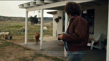 Chase Private Client TV Spot, 'Courage' - Thumbnail 6
