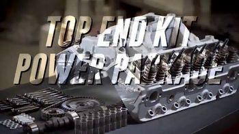 Edelbrock Power Package Promo Kit TV Spot, 'Top It Off with Edelbrock' - Thumbnail 2