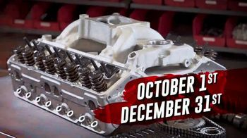 Edelbrock Power Package Promo Kit TV Spot, 'Top It Off with Edelbrock' - Thumbnail 3