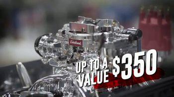 Edelbrock Power Package Promo Kit TV Spot, 'Top It Off with Edelbrock' - Thumbnail 6