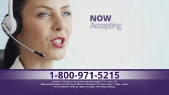 MedicareAdvantage.com TV Spot, 'Open Enrollment: Better Benefits'