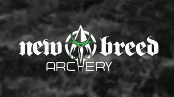New Breed Archery TV Spot, 'Changing the Game'