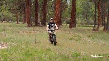 QuietKat Bikes TV Spot, 'The Ultimate Hunting Machine' - Thumbnail 3