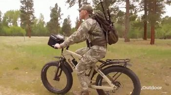 QuietKat Bikes TV Spot, 'The Ultimate Hunting Machine' - Thumbnail 4