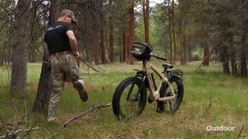 QuietKat Bikes TV Spot, 'The Ultimate Hunting Machine' - Thumbnail 5