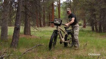 QuietKat Bikes TV Spot, 'The Ultimate Hunting Machine' - Thumbnail 6