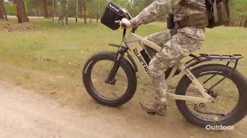 QuietKat Bikes TV Spot, 'The Ultimate Hunting Machine' - Thumbnail 7