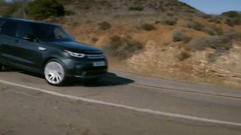 2018 Land Rover Discovery TV Spot, 'Never Stop Discovering' [T2]