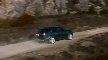 2018 Land Rover Discovery TV Spot, 'Never Stop Discovering' [T2] - Thumbnail 7