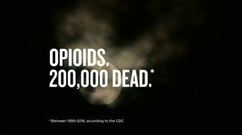 Recovery Unplugged TV Spot, 'Opioids: Vampire' - Thumbnail 9