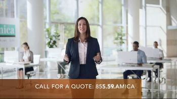 Amica Mutual Insurance Company TV Spot, 'An Ally' - Thumbnail 5