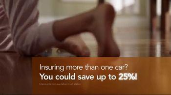 Amica Mutual Insurance Company TV Spot, 'An Ally' - Thumbnail 6