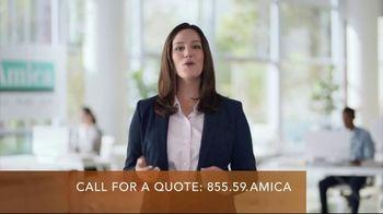 Amica Mutual Insurance Company TV Spot, 'An Ally' - Thumbnail 8