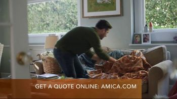 Amica Mutual Insurance Company TV Spot, 'Hide and Seek' - Thumbnail 9