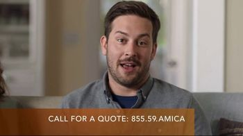 Amica Mutual Insurance Company TV Spot, 'Hide and Seek' - Thumbnail 3
