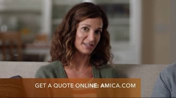 Amica Mutual Insurance Company TV Spot, 'Hide and Seek' - Thumbnail 4