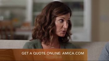 Amica Mutual Insurance Company TV Spot, 'Hide and Seek' - Thumbnail 7