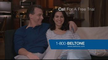 Beltone TV Spot, 'Have Your Hearing Evaluated' - Thumbnail 7