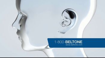 Beltone TV Spot, 'Have Your Hearing Evaluated'