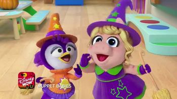DisneyNOW App TV Spot, 'Happy Halloween'