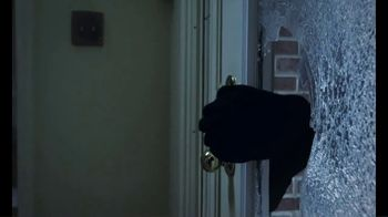 ADT Monitored Home Security TV Spot, 'Break-Ins: $100 Visa Gift Card' - Thumbnail 2