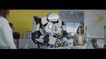 Sprint Unlimited Basic TV Spot, 'Marketing Department' - 1385 commercial airings