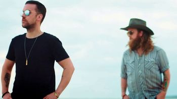 2019 Ram 1500 TV Spot, 'Support The Port' Song by Brothers Osborne [T1] - Thumbnail 1