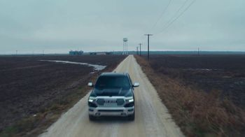 Ram Trucks TV Spot, 'Ram on the Road' Featuring The Tennessee Kids [T1] - Thumbnail 3