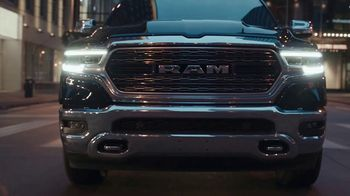 Ram Trucks TV Spot, 'Ram on the Road' Featuring The Tennessee Kids [T1] - Thumbnail 6