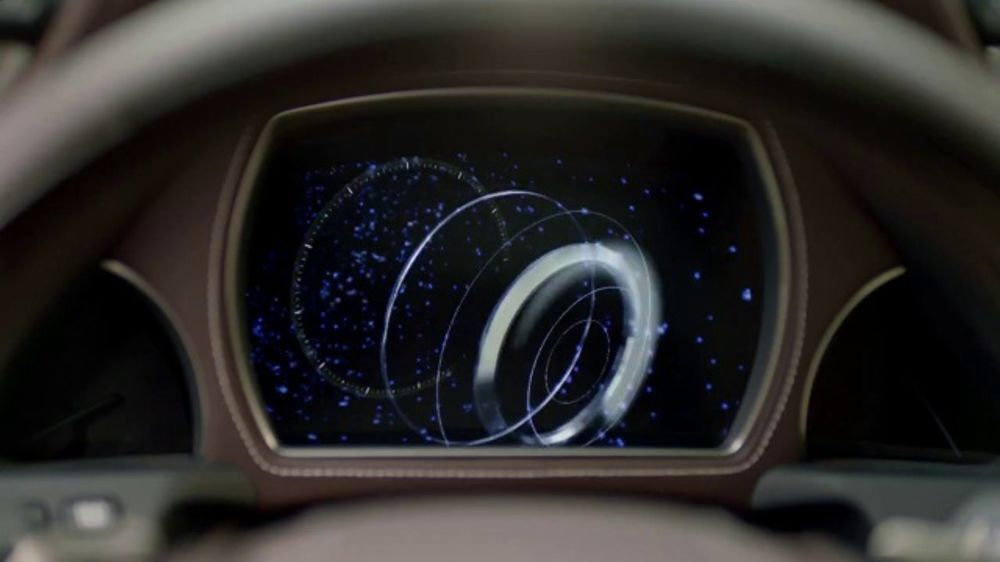 2018 Lexus Ls 500 Tv Commercial Dimensions T2 Ispot Tv