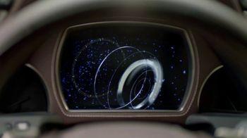 2018 Lexus LS 500 TV Spot, 'Dimensions' [T2] - 1495 commercial airings