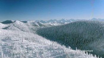 Visit Montana TV Spot, 'Your Montana Moment: Snow' - Thumbnail 2