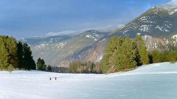 Visit Montana TV Spot, 'Your Montana Moment: Snow' - Thumbnail 4